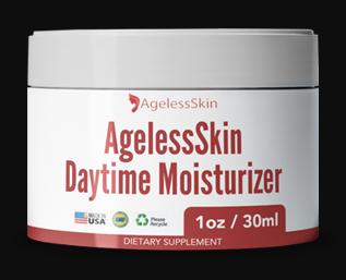 Ageless Skin Moisturizer