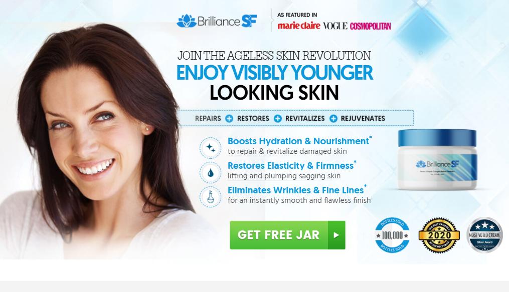 Brilliance New Skin