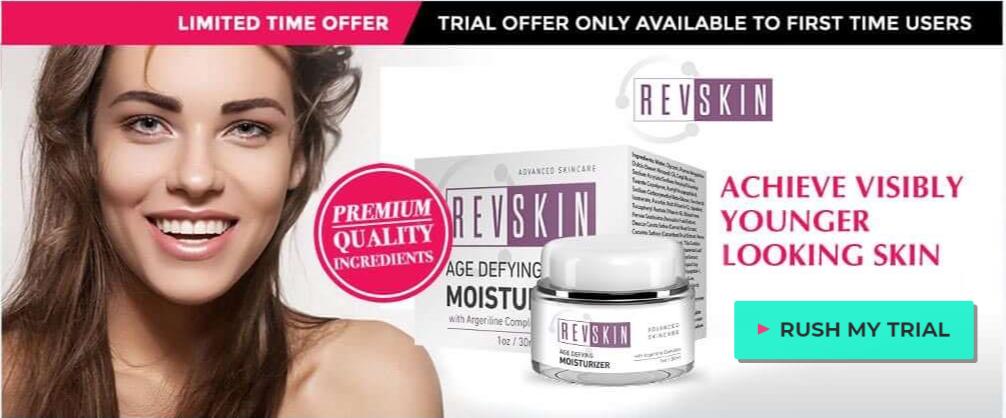 RevSkin Cream Canada