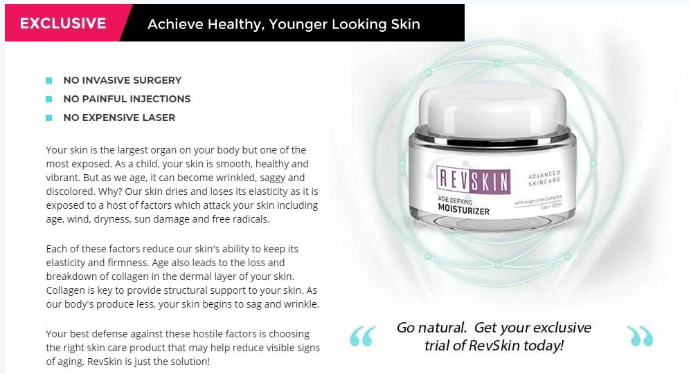 RevSkin Cream Canada1