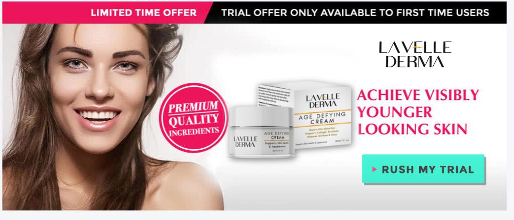 Lavelle Derma Cream Canada Price