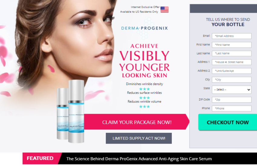 DermaProgenix Skin