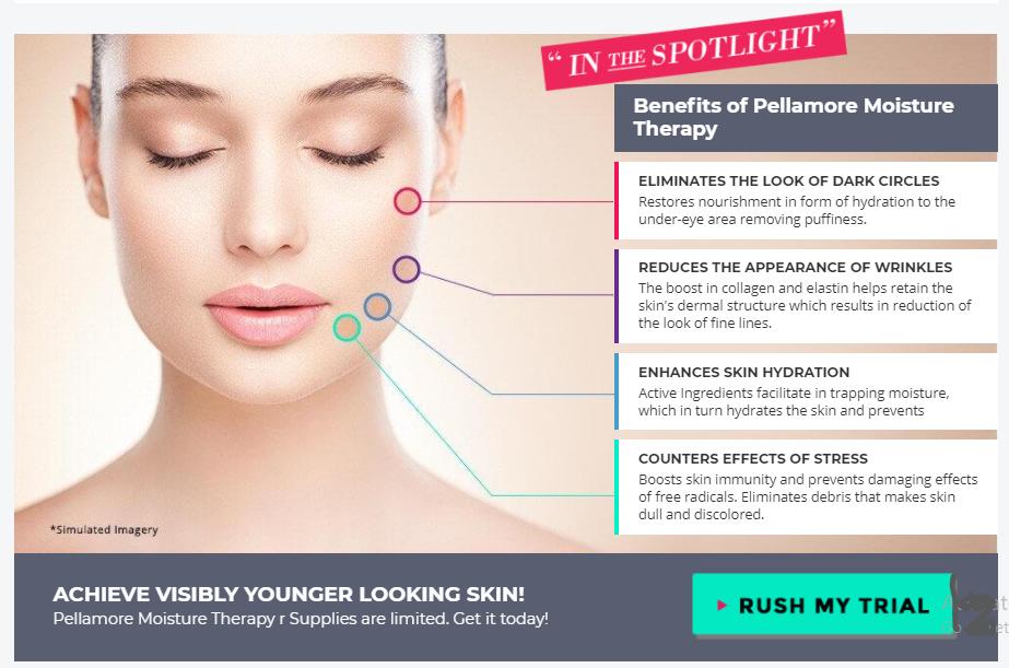 Pellamore Skin