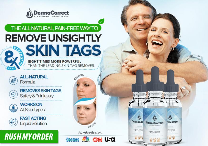 Derma Correct Skin Care