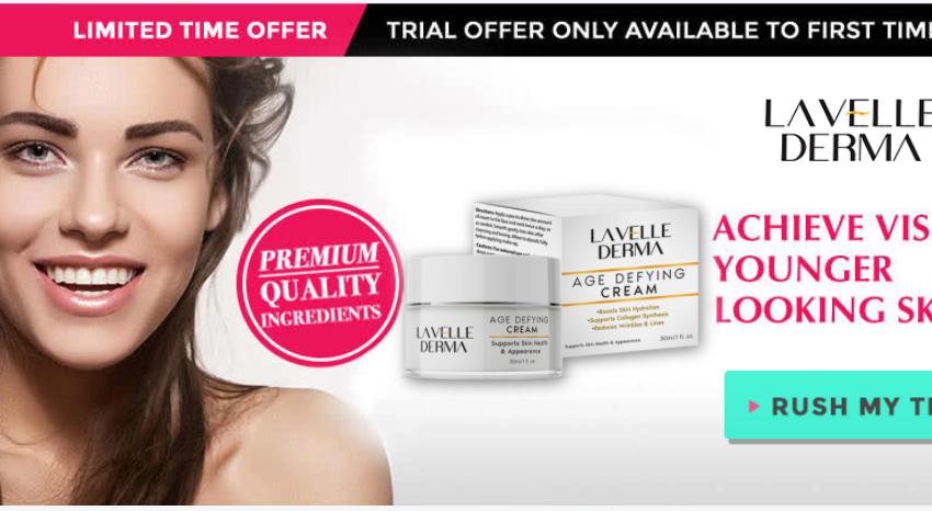 Lavelle Derma Cream
